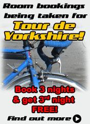 Tour de Yorkshire 2015